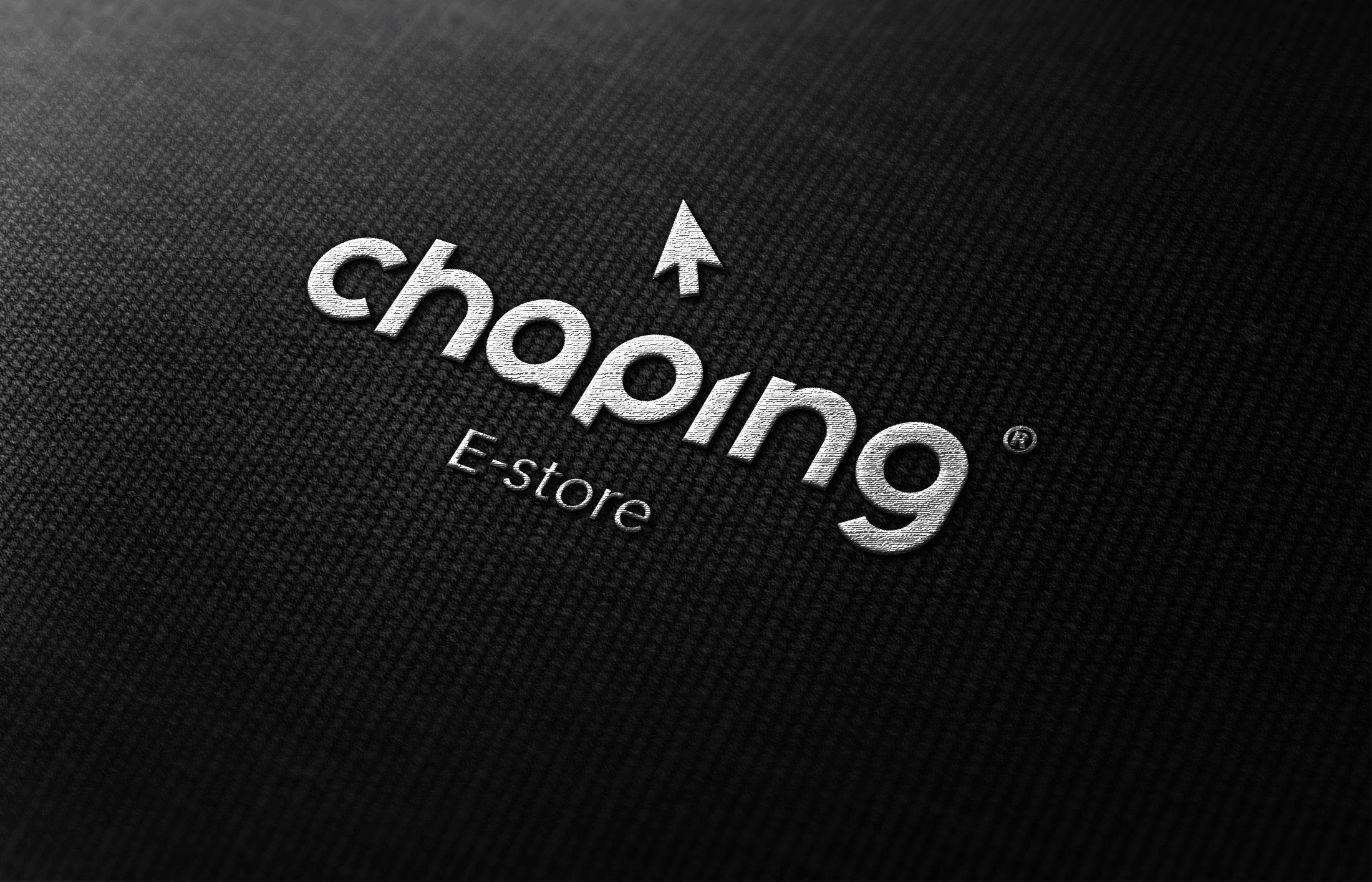Chaping E-Store
